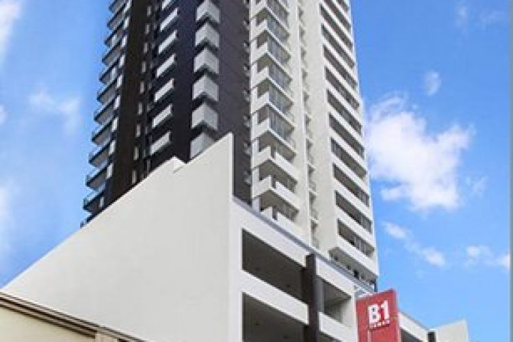 B1-Tower